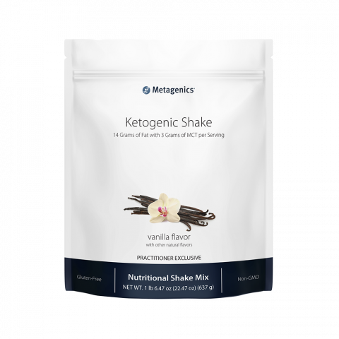 Ketogenic Shake